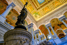 The Library Of Congress In Was...
