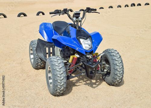 Small ATV rentals