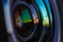 Lens Photography Camera