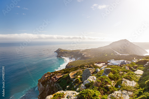 Cape of Good Hope in South Africa Slika na platnu