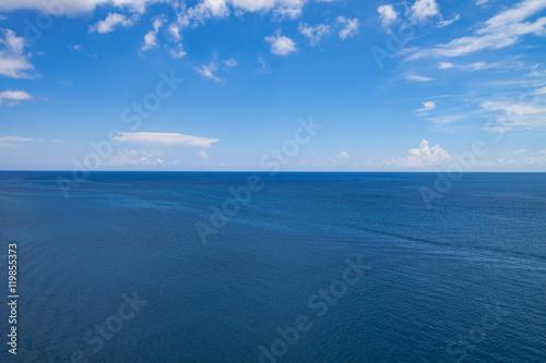 Plagát  Atlantic Ocean seascape