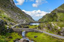 Gap Of Dunloe, County Kerry, I...