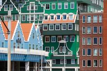 The Inntel Hotel In Zaandam, Netherlands