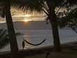 Holiday sunset, Sonnenuntergang in den Tropen