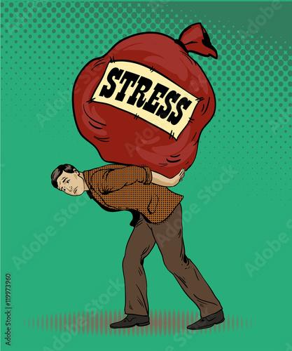 ludzie-w-stres-sytuacjach-koncepcja-wektor-ilustracja-stylu-pop-art