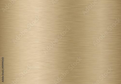 Fotografia Golden Metal Texture
