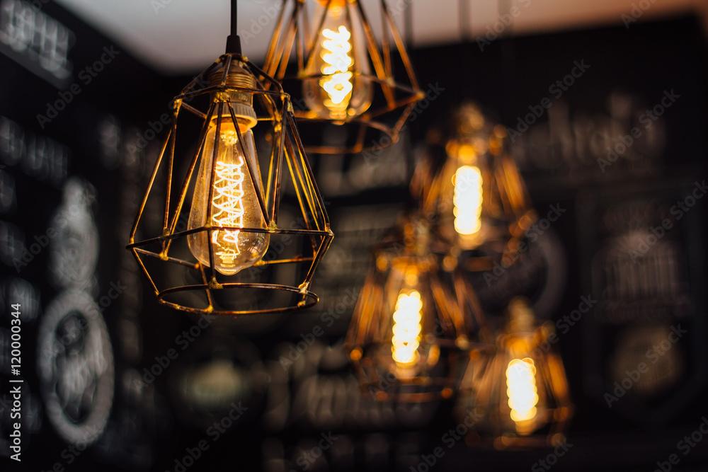 Fototapety, obrazy: indoor light
