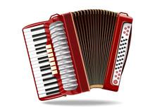 Classical Bayan (accordion), H...