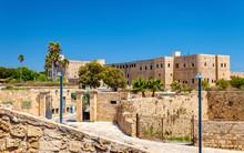 The Acre Prison, Now A Museum