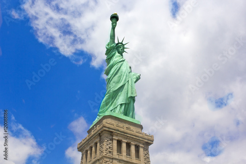 Statue of Liberty ,Newyork