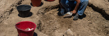 Archaeological Excavations In ...