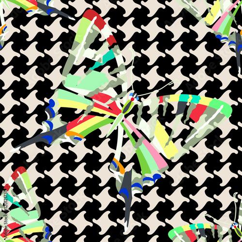 abstrakcyjny-motyl-na-tle-w-pepite