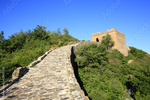 Papiers peints Muraille de Chine The Great Wall in China