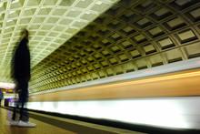 Washington D.C. - Subway Stati...