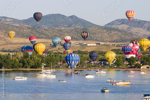 Marina Balloons