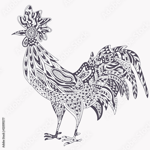 Chinese New Year - Year of the Ram Coloring Page | crayola.com | 500x500