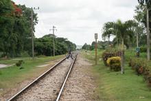 Santa Clara In Cuba