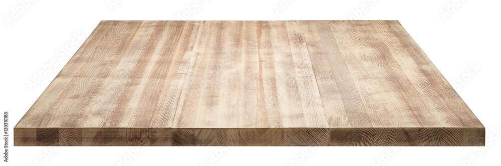 Fototapeta rustic table top