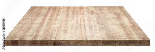 Photo rustic table top