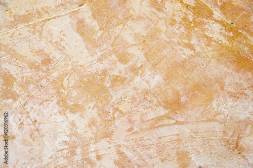 Photo Painted wall background design - man made