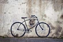 Graffiti Vélo