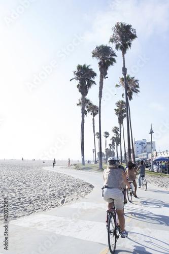 Tuinposter Los Angeles ベニスビーチ ロサンゼルス