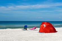 Children's Shelter Beach Tent