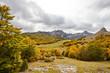 Autumn, Montenegro