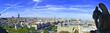 Gárgola y vista de París desde Notre Dame