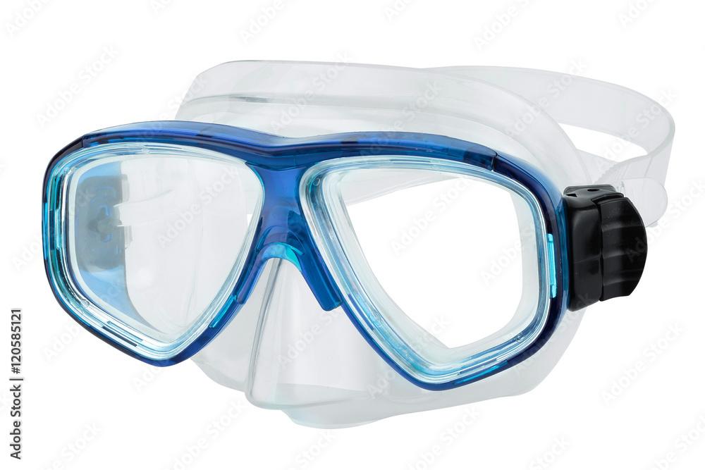 Fototapeta Diving goggles