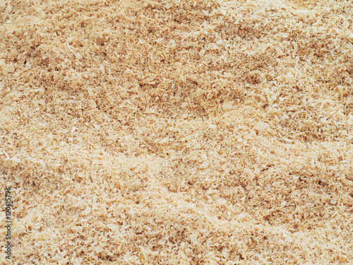 Sawdust background Canvas-taulu