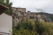 Alpes Maritímos Peillon Alta Montaña