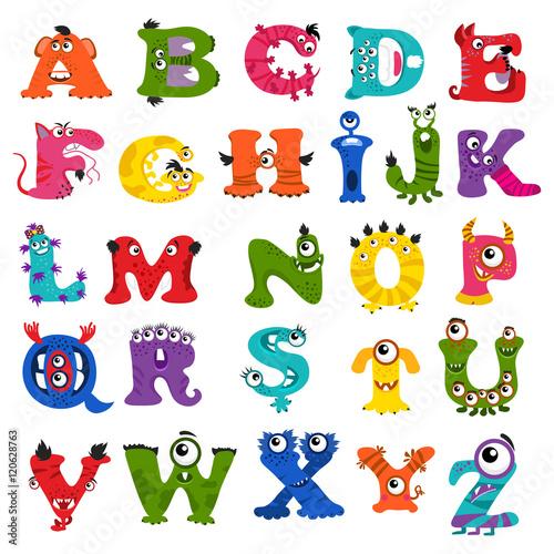 alfabet-zabawny-wektor-potwor-dla-dzieci