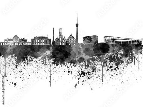 grafika-miasto