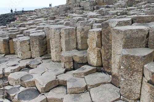 Fotografie, Obraz  Northern Ireland's Giant's Causeway