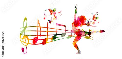 wektor-szablon-kreatywny-styl-muzyki-zle