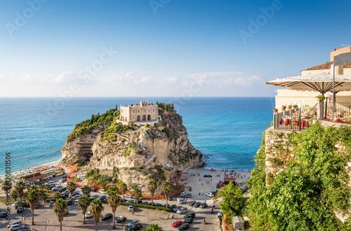 Photo  Santa Maria dell'Isola, Tropea, Calabria, Italy