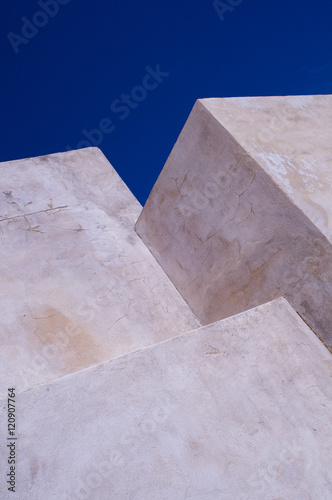 Betonarchitektur © miket
