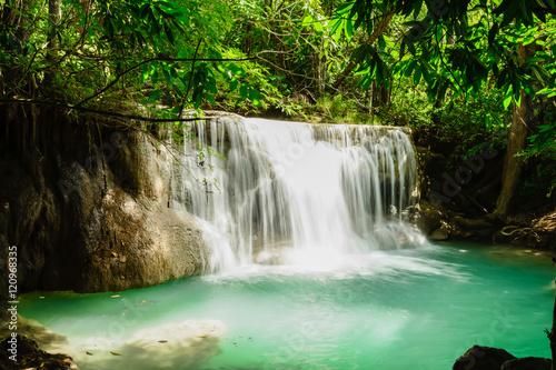 Photo Stands Dark grey Huay Mae Kamin Waterfall
