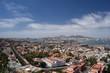 Panorama of Las Palmas de Gran Canaria