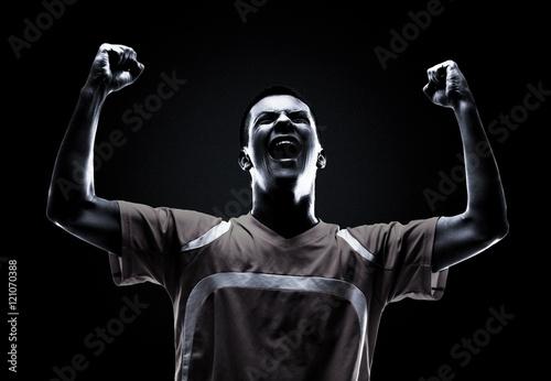 Valokuva Soccer.
