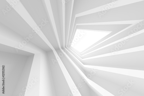 abstract-tunnel-background