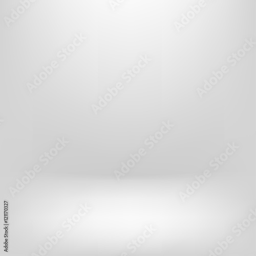 Fototapeta Studio light background obraz na płótnie