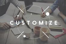 Customize Adjust Change Adapti...
