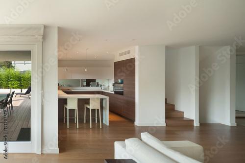 Fototapeta Luxury home interior obraz na płótnie