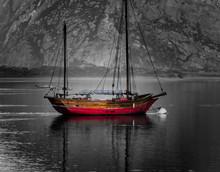 Morro Bay Boat