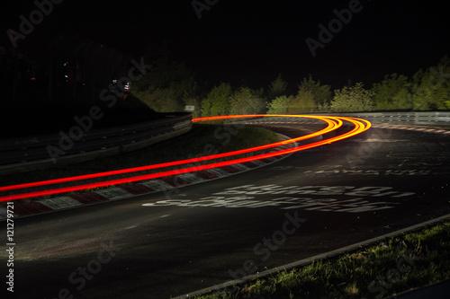 Fotografía  Nürburgring Nightshift