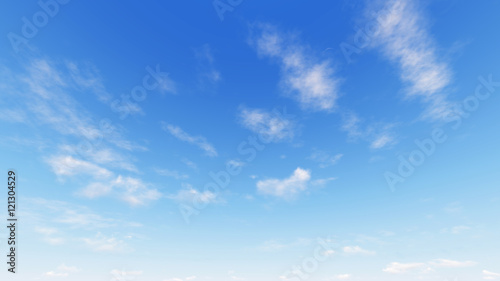 Aluminium Prints Heaven Cloudy blue sky abstract background, blue sky background with ti