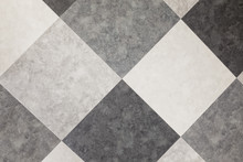 Gray Square Tiles