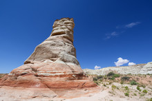 Elephant Feet Rock Formation N...